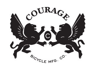 Courage Bicycle Mfg. Co.
